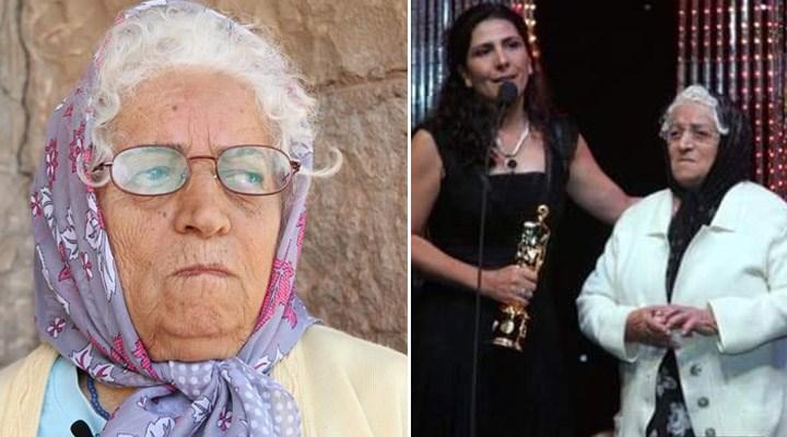 'Dersim'in kayıp kızı' Emoş Gülver hayatını kaybetti