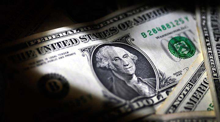 Dolar/TL'de hareketli seyir sürüyor