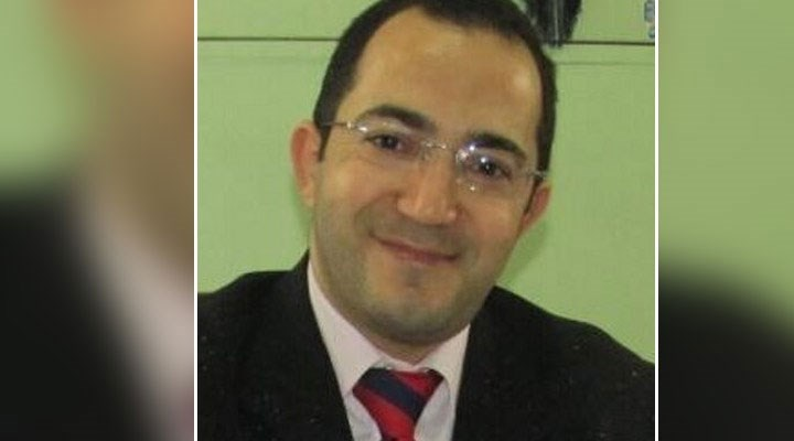 Gerici öğretmen Yasin Kuruçay hakkında suç duyurusunda bulunuldu