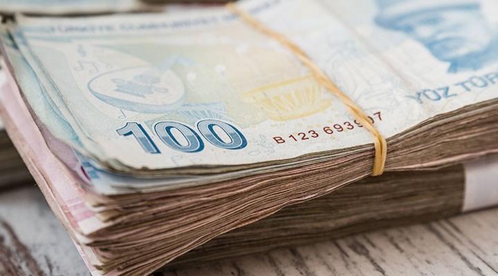 Hazine ikitahvilihalesinde 6,1 milyar lira borçlandı