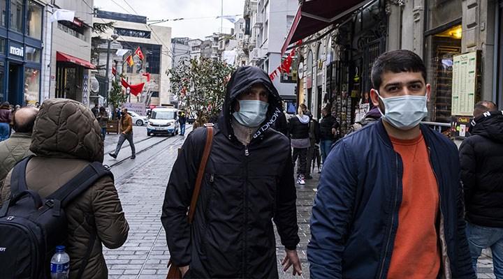 İTO: İstanbul birden çok kez salgının başkenti oldu
