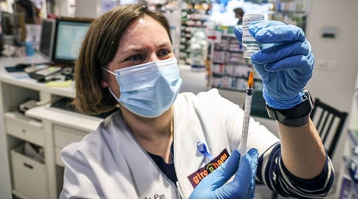 Avrupa Birliği koronavirüs aşı ihracatına ek sınırlama getirdi