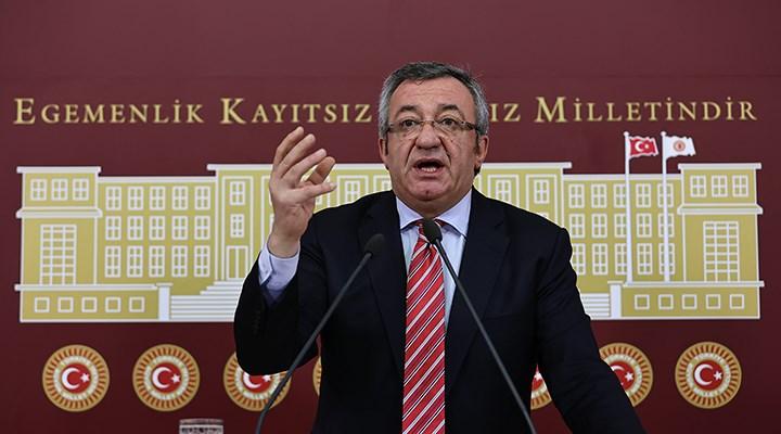 CHP'den AKP kongresiyle ilgili ilk değerlendirme: Erdoğan suç ortağı sayısını artırdı
