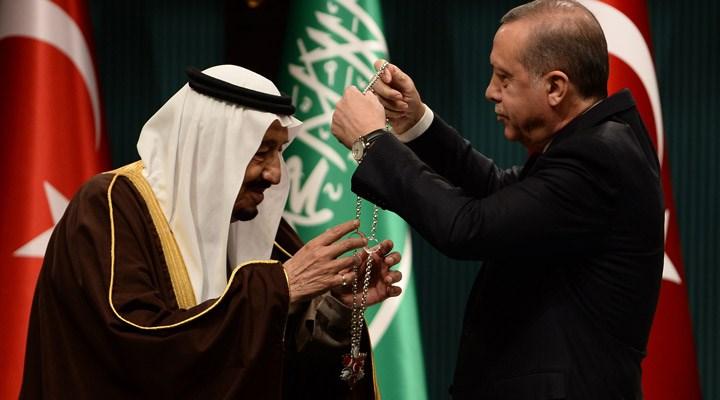 CHP'li Tanal: Suudi Kralı'na verilen Devlet Nişanı geri alınacak mı?