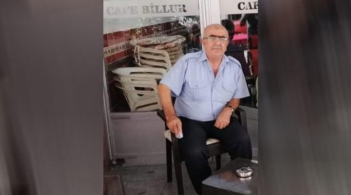 Ekonomik sıkıntılara dayanamayan kahveci esnafı intihar etti