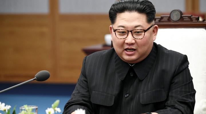 Kuzey Kore, ABD'nin Asya ziyaretinin ardından balistik füze denemesi yaptı