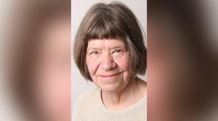 Edebiyatçı, çevirmen ve eğitimci Dr. Monika Carbe yaşamını yitirdi
