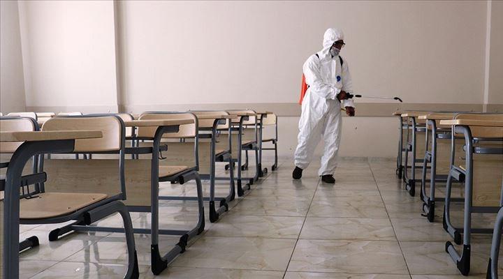 Koronavirüs 12'nci sınıflara bulaşmıyor mu?