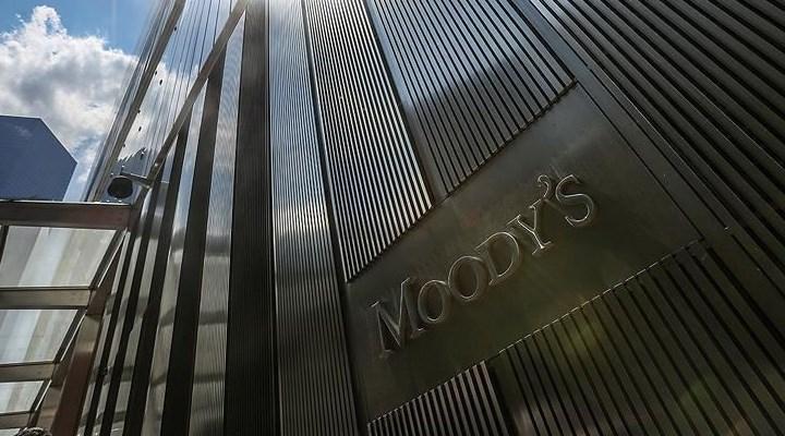Moody's'den Türk bankalarına kredi notu uyarısı