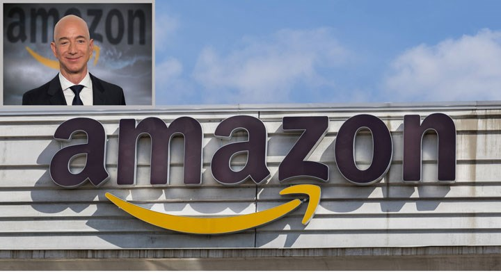 """""""Amazon, işçileri şişelere işemeye zorluyor"""" iddiası tartışma yarattı"""