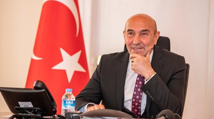 İzmir'in Cittaslow Metropol modeli taslağı hazır