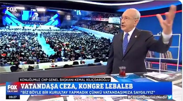 Kılıçdaroğlu: Sonbaharda seçime gidecekler