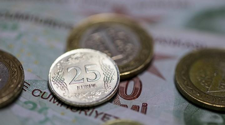Türk-İş araştırması: Yoksulluk sınırı 8 bin 912 lira