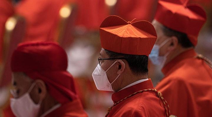 Yeni Zelanda Başpiskoposu: Kilisede taciz edilenlerden özür diliyoruz