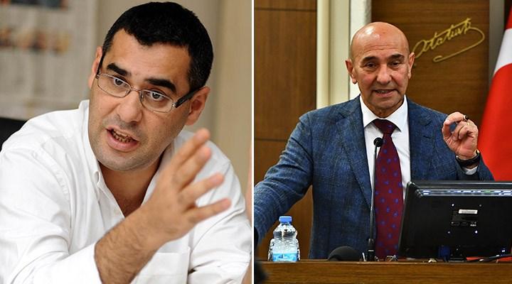 """Enver Aysever, Tunç Soyer'e dava açacağını duyurdu: """"Olumsuz algının sorumlusudur"""""""