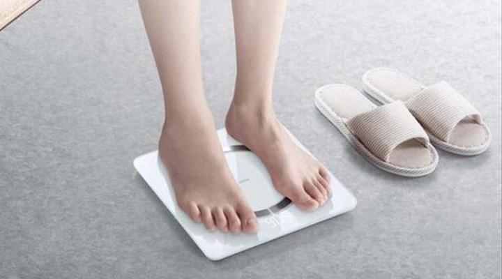 Araştırma: Türkiye'de 10 kişiden altısı salgın döneminde kilo aldı