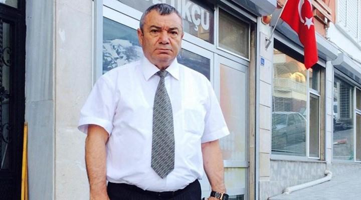 Cinsel istismardan tutuklanan iş insanı İrfan Pullukçu'nun telefon ve bilgisayarları incelemeye alındı