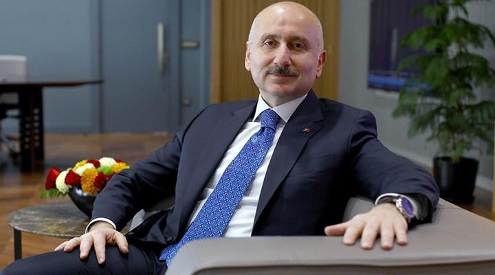 Karaismailoğlu: Kanal İstanbul'un yapımının başlamasına çok kısa bir zaman kaldı