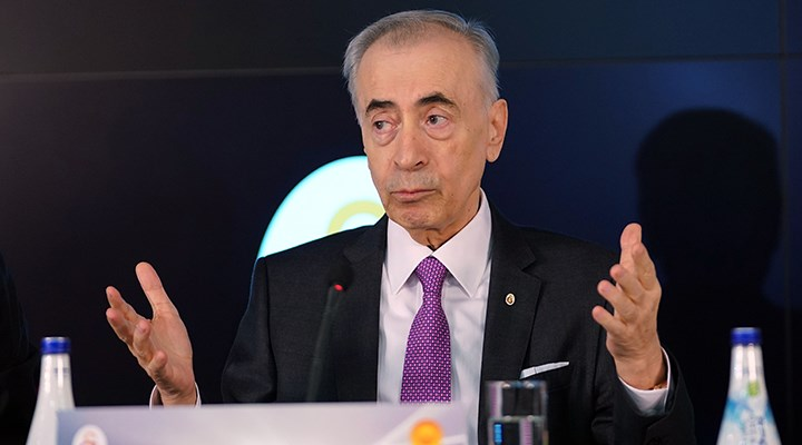 Mustafa Cengiz, Kulüpler Birliği'nden istifa etti
