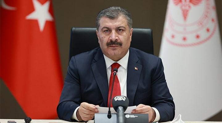 Sağlık Bakanı Fahrettin Koca, 1 aydır basının karşısına çıkmıyor