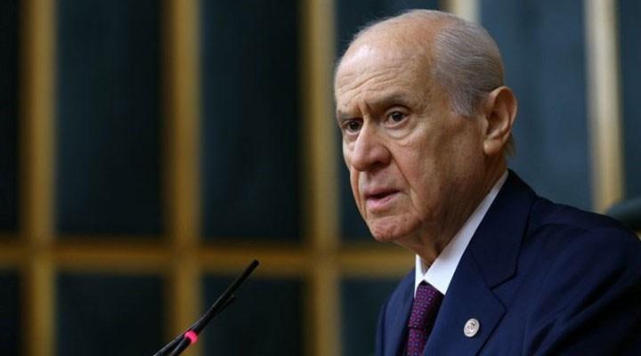AKP'den 'Bahçeli'ye yanıt' gibi AYM açıklaması: AYM'ye saldırmak!...