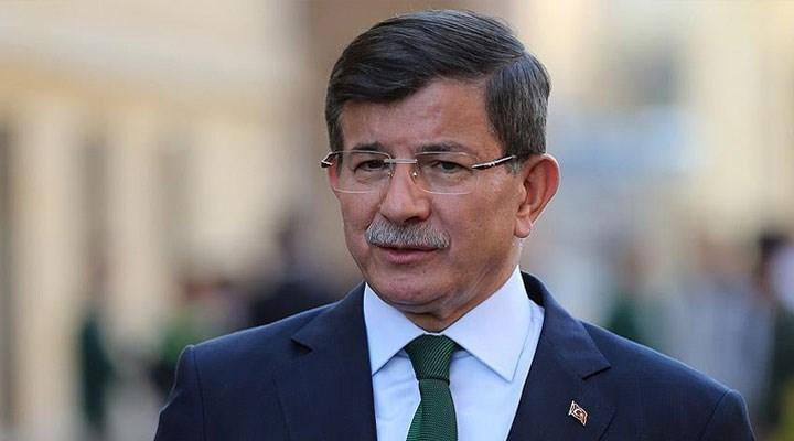 Davutoğlu'ndan Anayasa Mahkemesi çıkışı: Bahçeli'ye seslendi