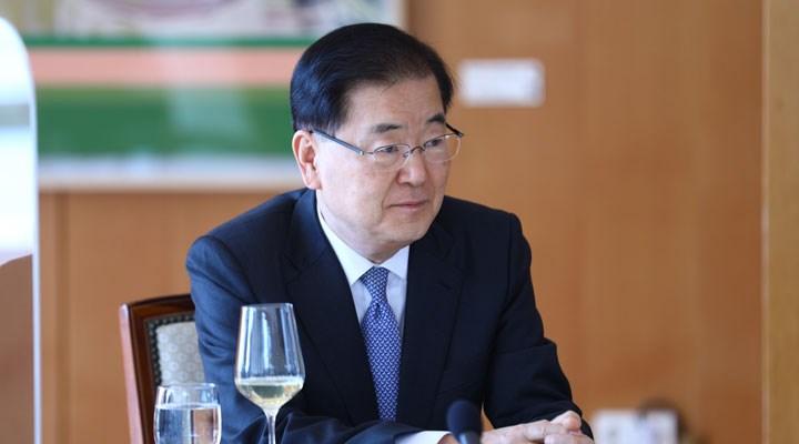 Güney Kore'den üç yıl sonra ilk kez Çin'e üst düzey ziyaret