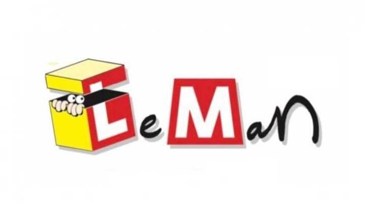 LeMan'dan 'pudra şekeri' kapağı