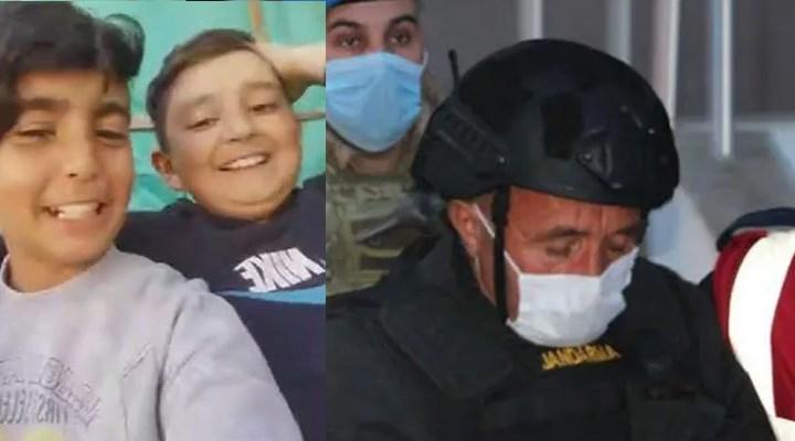 Oğluyla tartıştığı için 2 çocuğu öldüren Servet Başbuş soruşturmasında 'gizlilik' kararı
