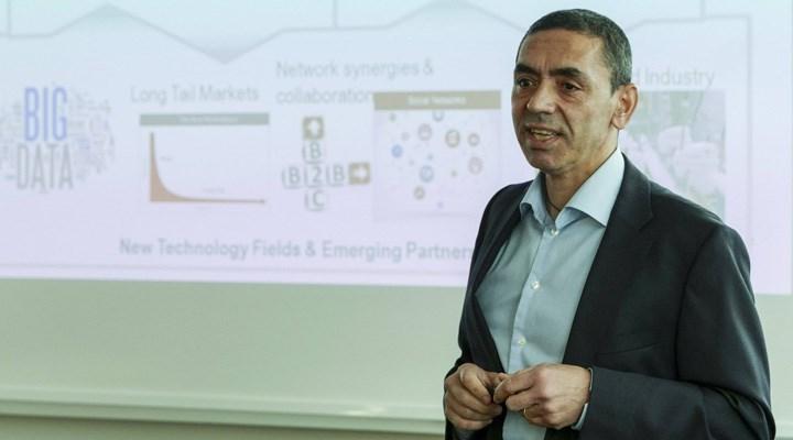 Prof. Dr. Uğur Şahin: Eldeki aşılar hemen vurulmalı