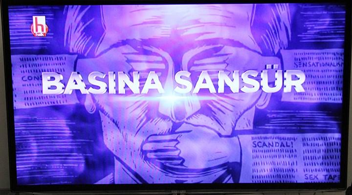 RTÜK'ten Halk TV ve TELE 1'e dini cezalar