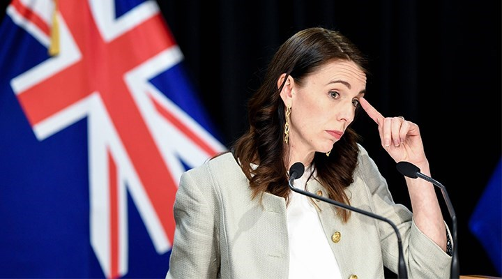 Yeni Zelanda'da asgari ücrete zam, en zenginlere yüksek vergi