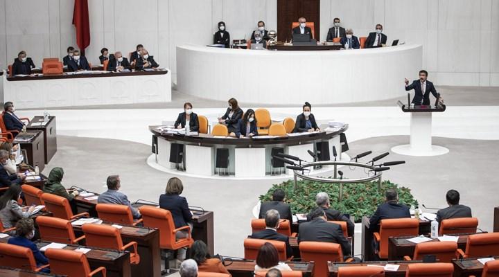 AKP, Şentop'u devreye sokarak Meclis iradesini yok saydı!