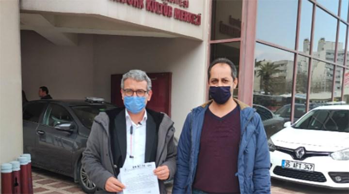 BES İzmir: Aşı istiyoruz