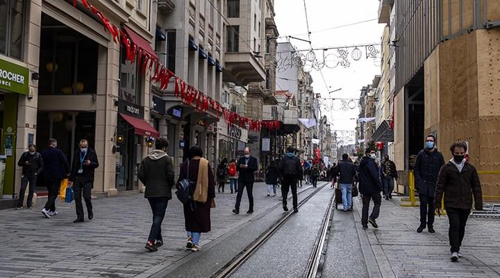 İstanbul İl Sağlık Müdürü: Üçüncü piki yaşıyoruz