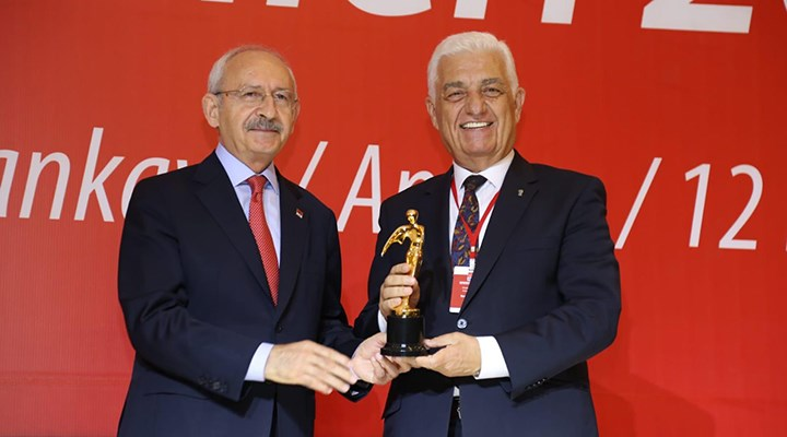 Muğla Büyükşehir'e 8. ödül