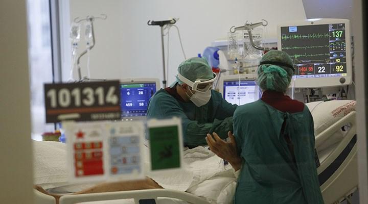 Taburcu edilen Covid-19 hastalarının üçte biri, tekrar hastaneye kaldırılıyor: Hangi hastalıklar görülüyor?