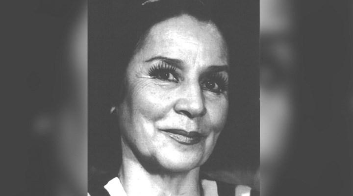 Tiyatro sanatçısı Handan Ertuğrul hayatını kaybetti