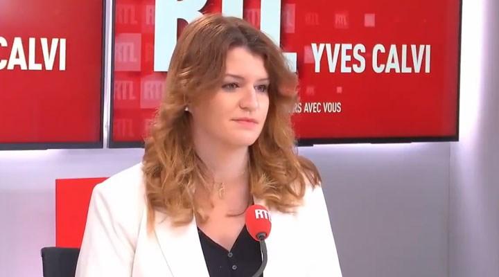 Fransa'da bir evlilik programında 'bekâret testi' yapılmasına hükümetten kınama geldi