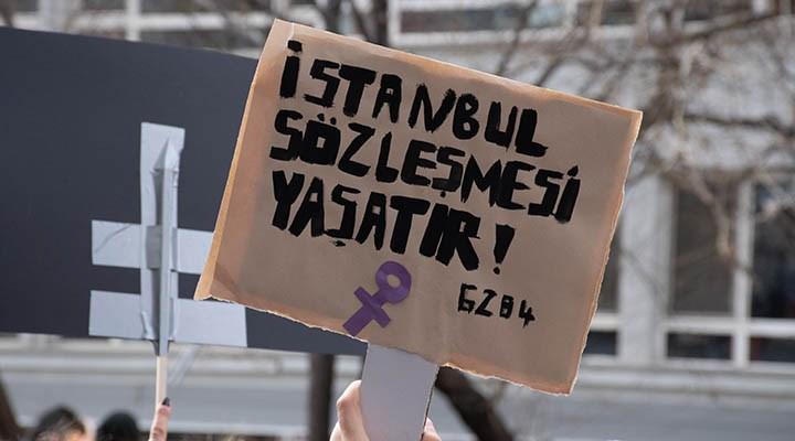 Mart ayında 28 kadın erkekler tarafından katledildi
