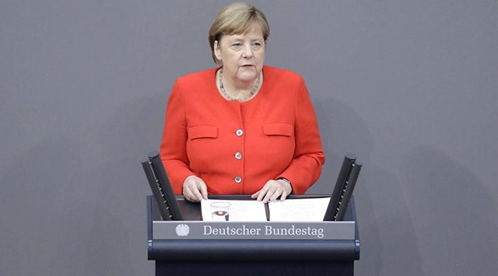 Almanya savaş suçlarıyla ilgili tazminat ödemeye hazırlanıyor
