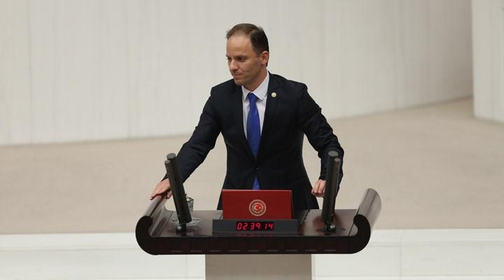 CHP'li Yavuzyılmaz: Turkcell Yönetim Kurulu'ndaki AKP'li bürokratların maaşlarını ortaya çıkardık