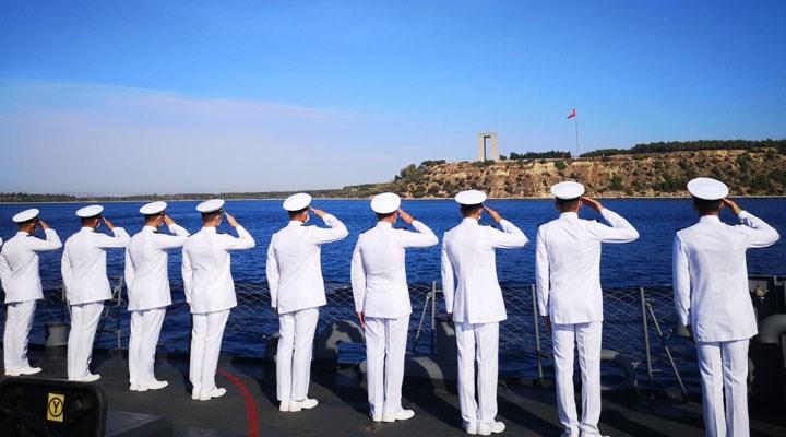 'Montrö bildirisi' ardından Deniz Harp Okulu mezunu 'Deniz Aslanları'ndan açıklama