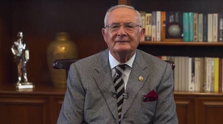 126 emekli büyükelçinin bildirisine imza atan Ertuğrul Kumcuoğlu için MHP'den ihraç talebi