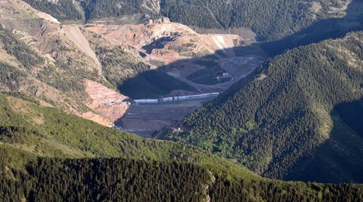 185 maden firmasına 14 milyon lira ceza