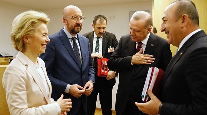 AB liderleri Türkiye'ye geliyor: 'Erdoğan uysallaştı' yorumu