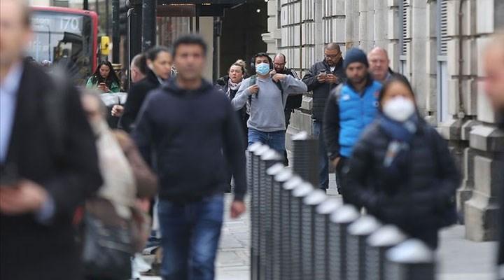 İngiltere'de işletmeler 12 Nisan'da yeniden açılacak