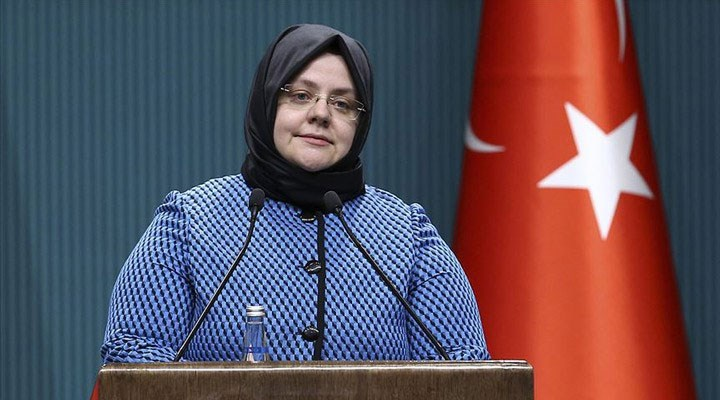 HDP'li 22 kadın vekilden Bakan Selçuk'a tek soru