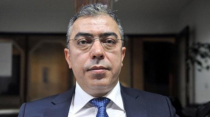 Erdoğan'ın başdanışmanı, avukatlık yaptığı iddiasını yalanladı