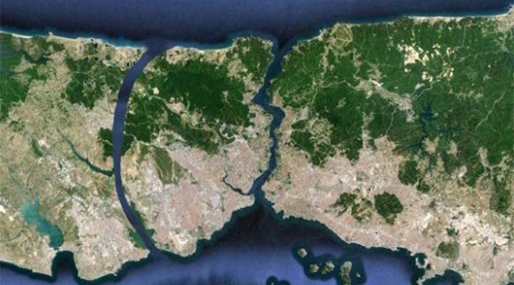 26.7 milyon metrekare arazi el değiştirmiş: Kanal İstanbul güzergahından arazi satın alanlar listelendi!